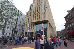 _DSC2356 (ErikVos) Tags: arnhem bibliotheek rozet openhuis volksuniversiteit rijnboog kunstbedrijf