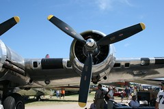 "B-17GF Flying Fortress (7) • <a style=""font-size:0.8em;"" href=""http://www.flickr.com/photos/81723459@N04/9782127863/"" target=""_blank"">View on Flickr</a>"