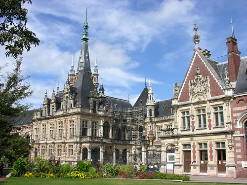Reis Saint-Malo - © Antheunis Jacqueline