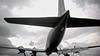 Douglas DC-7 #3 (Frank Zsafranski) Tags: sky plane airplane photography aircraft douglas dc7 lumia