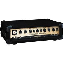 Behringer BX4500H 450 Watt Bass Head Report