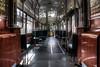 charming old tram (Michis Bilder) Tags: tram hdr