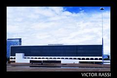 Biblioteca Nacional (victorrassicece 2 millions views) Tags: cidade canon américa paisagem urbano brasilia distritofederal colorida américadosul paisagemurbana bibliotecanacional 20x30 2013 rebelxti canoneosdigitalrebelxti cidadebrasileira canonefs1855mmf3556is