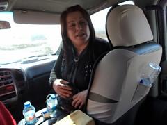 "Silvana Nasser aus Kirkuk, Leiterin von ISHTAR HOUSE • <a style=""font-size:0.8em;"" href=""http://www.flickr.com/photos/65713616@N03/11046659484/"" target=""_blank"">View on Flickr</a>"