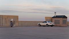 Prelude (BenWestPhotography) Tags: car pen honda evening colorado raw parkinggarage automotive olympus denver co dxo zuiko prelude ep1 hondaprelude rtd 1442mmf3556ed arapahoestation micro43
