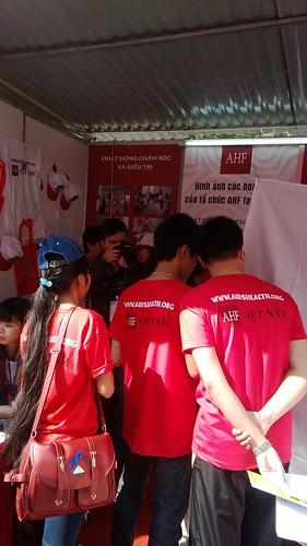 World AIDS Day 2013: Vietnam
