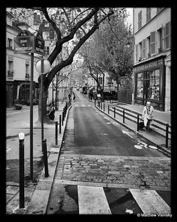 Paris - street-003