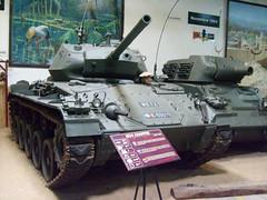 M24 Chaffee (1)