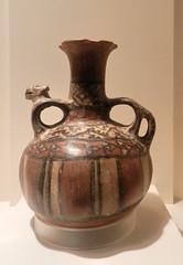 Museo Larco Sala de las Culturas Lima Peru Chincha Inca 5110 (Rafael Gomez - http://micamara.es) Tags: las peru inca del de lima sala museo antiguo culturas larco tesoros chincha