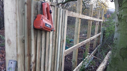 Fencing Services Wilmslow Image 5