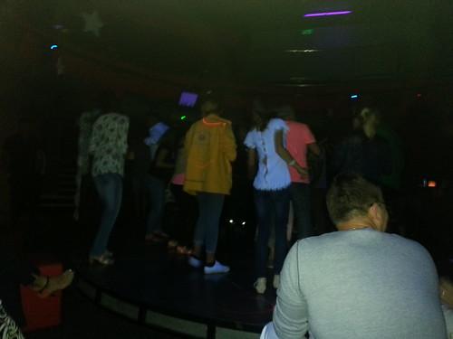 Hotel Stella Makadi Beach die Disco