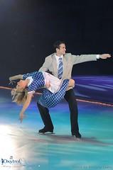 Nastia Liukin & Ryan Bradley