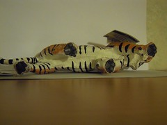 Safari ltd Wild Wonders Tiger (ItalianToys) Tags: wild animal forest toy toys tiger safari replica tigers ltd tigre animali animale wonders miniatura foresta giocattoli savana giocattolo tigri