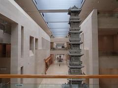 Korean National Museum - Seoul