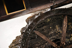 DSC_3130 [ps] - Slot Shot (Anyhoo) Tags: mill wheel stone wall germany deutschland wooden timber farm sanktpeter baden schwarzwald blackforest waterwheel watermill stpeter badenwrttemberg anyhoo overshot photobyanyhoo schnbachhof