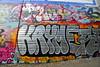 KRYME (STILSAYN) Tags: california graffiti oakland bay east area 2014 krime kryme