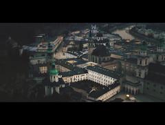 Beautiful Salzburg (Gordon Fischmann) Tags: old city salzburg canon austria sterreich gordon 7d scape downtwon 2470mm fischmann florabella