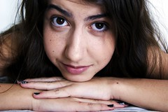 (laradizoi) Tags: girl photography book brazili
