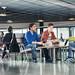Savoniassa voit opiskella 6 eri alalla ja 40 eri koulutuksessa.