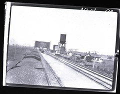 N+W090 (barrigerlibrary) Tags: railroad nw library norfolkwestern barriger