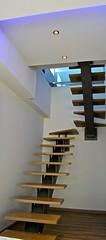 BFC (billyfilippaios) Tags: home stairs design interior bfc aluminium stairways woodstairs