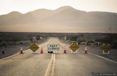 Flooded (jukkarothlauronen) Tags: usa death unitedstates valley