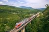 2ES4K-133 near Tuapse, Russia (Ievgen Dolgopolov) Tags: electric russia lokomotive tuapse 2es4k