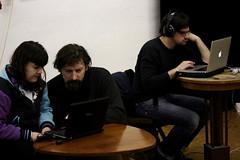 """Workshop: Sound / Sound design / Sound handling • <a style=""""font-size:0.8em;"""" href=""""http://www.flickr.com/photos/83986917@N04/12876455284/"""" target=""""_blank"""">View on Flickr</a>"""
