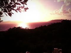 Kas,Turkey (c_yonca) Tags: sunset summer cloud sun cloudporn flickrandroidapp:filter=orangutan