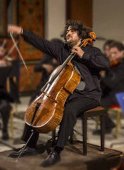 Jacopo Di Tonno - Concerto 29 Marzo 2014