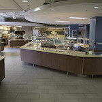 "<b>Dining Services Rennovation.</b><br/> Photos depicting the newly rennovated dining options. <a href=""http://farm4.static.flickr.com/3748/13872028393_aa55eac1d4_o.jpg"" title=""High res"">∝</a>"