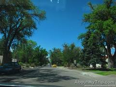 Albuquerque, Bernalillo County, New Mexico, Nob Hill, Albuquerque, NM