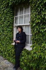 Moniza Alvi by Claudia Pereira (National Portrait Gallery, London) Tags: picture poet