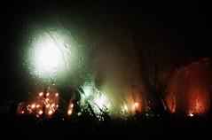 Rain (PattyK.) Tags: winter cold rain nightlights raindrops winternight  ioannina giannina giannena epirus  ipiros