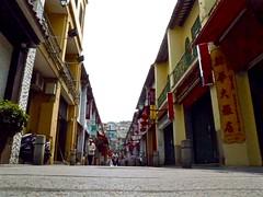 Rua da Felicidade, Macau (leo_li's Photography) Tags: macau macao