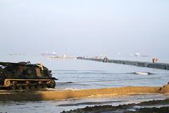 150706-A-ZU617-001 (SurfaceWarriors) Tags: coastguard usa army navy korea safety anchor tugboat marines airforce causeway mediaday 8tharmy republicofkorea expedi