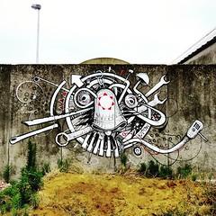 More by #Feo_Flip in #Gent #Belgium - #streetart #graffiti #visitgent #streetart_daily (Ferdinand 'Ferre' Feys) Tags: ifttt instagram urbanarte gent ghent gand belgium belgique belgië streetart artdelarue graffitiart graffiti graff urbanart arteurbano feoflip ferdinandfeys
