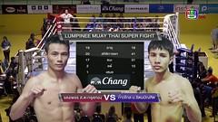 ศึกมวยไทยลุมพินีเกริกไกร ล่าสุด 1/3 8 สิงหาคม 2558 Muaythai HD : Liked on YouTube: