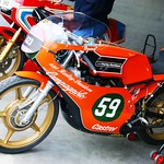 Aermacchi-HD 250GP, 1976 (Gianfranco Bonera) thumbnail