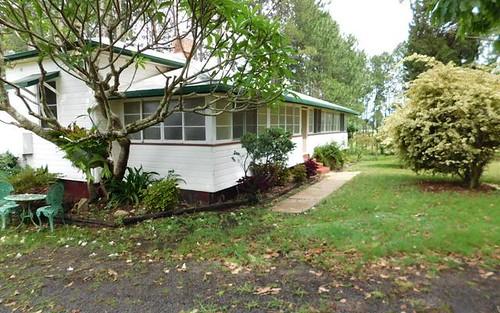 49 Skyline Road Monaltrie Via, Lismore NSW