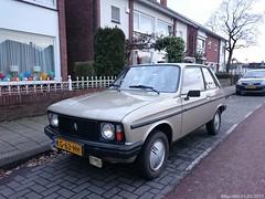 Citroën LNA 11RE Canelle 1983 (KG-63-HH) (MilanWH) Tags: citroën lna 11re canelle 1983 ln kg63hh