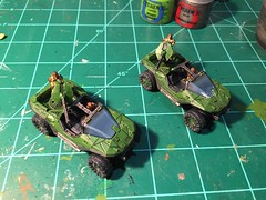 IMG_2743 (greasyspoon42) Tags: finished halo ground battles unsc warthog
