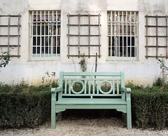 Jardin à Paris EXPLORED! (Shahrazad26) Tags: museum musée delacroix paris parijs france frankrijk frankreich bank bench