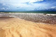 coast, Maragogi (mountainbogy) Tags: maragogi brazil brasil brazilia atlanticocean ocean mare sea colors waves sun holiday outddor