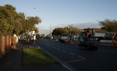 20130524_7197_1D3-24 Seaview Road drainage repairs (johnstewartnz) Tags: newbrighton redzone earthquake christchurch new brightonriverwalk canon 1dmarkiii 24105mm canonef24105mmf4lisusm 100canon unlimitedphotos