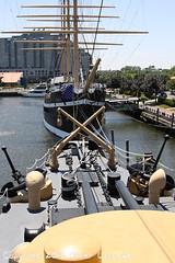 "USS ""Olympia"" (comiquaze) Tags: philadelphia museum pennsylvania ships submarine battleship independance phl cruiser sousmarin kphl pennsylvanie croiseur cuirass pjiladelphie"