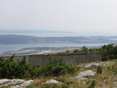 IMG_6356 (T.J. Jursky) Tags: europe contest croatia bunker antenna adriatic dalmatia hamradio radioamateur kastela malacka 9a7pjt 9a1cbm