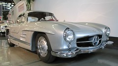 1955 Mercedes Benz 300 SL Gullwing 1 (Jack Snell - Thanks for over 24 Million Views) Tags: show wallpaper art classic cars 1955 car wall vintage paper mercedes benz automobile san francisco university sl collection richard 300 collectible academy stephens elisa gullwing 2013 excotic alltypesoftransport jacksnell707 jacksnell