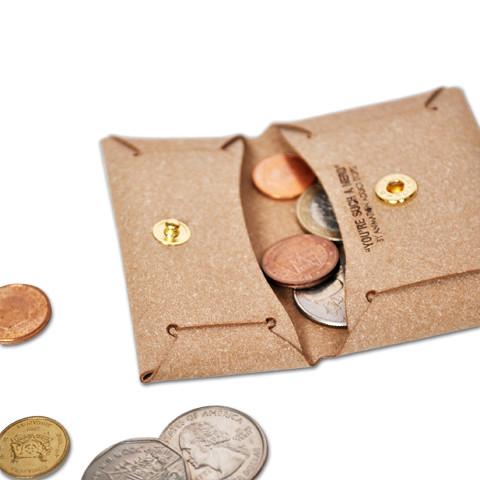 SIZE 剛剛好!~ 超讚的阿楞 皮夾 & 零錢包登場啦!~