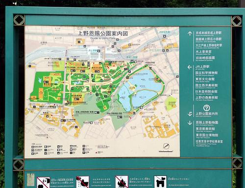 2013.7上野公園1